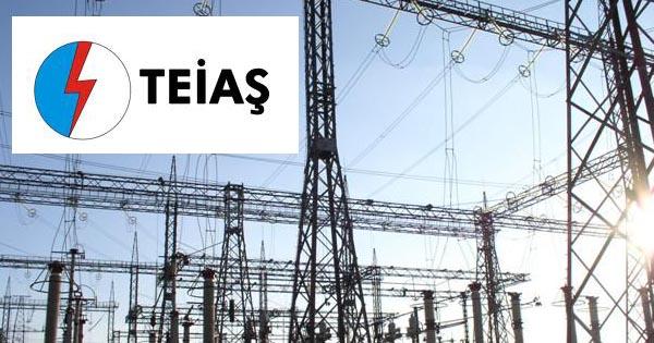 Şubat Ayında Elektrik Tüketiminde Düşüş Ortaya Çıktı